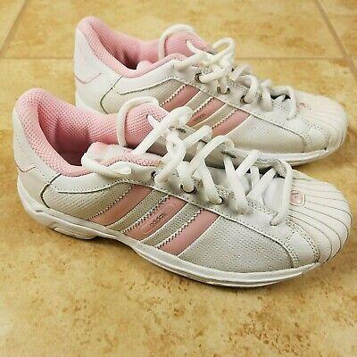 size 4 adidas superstar white