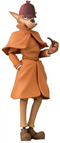 from Japan F//S NEW figma SP-065 Sherlock Hound Action Figure Phat