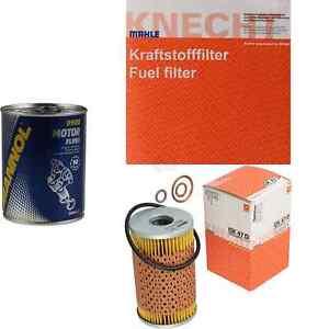 MAHLE-KNECHT-Inspektionspaket-Filter-Set-SCT-Motor-Flush-Motorspuelung-11597574