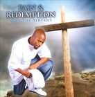 Pain & Redemption by Zeke the Servant (CD, 2010, Zeke the Servant)