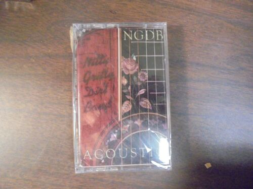 "NEW SEALED ""Nitty Gritty Dirt Band"" Acoustic Cassette Tape G"