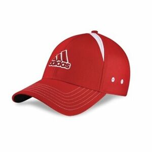 adidas Shadow Red Baseball Cap (Brand New with Tags)