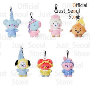 Official BTS BT21 Dream of Baby Stuffed Figure Dolls Pajama.ver +Freebie +Track