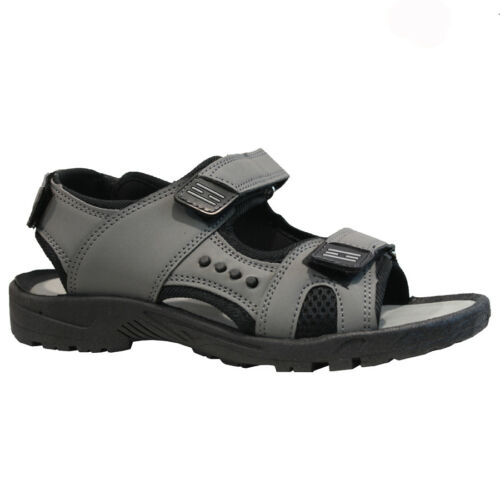 MENS SUMMER SANDALS BOYS WALKING SPORTS HIKING TRAIL SURFING BEACH SHOES SIZE