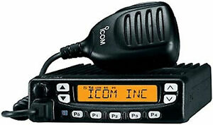 RTX-ICOM-IC-F610-UHF-OMOLOGATO-RTT-amp-E-256-CANALI-25-WATT