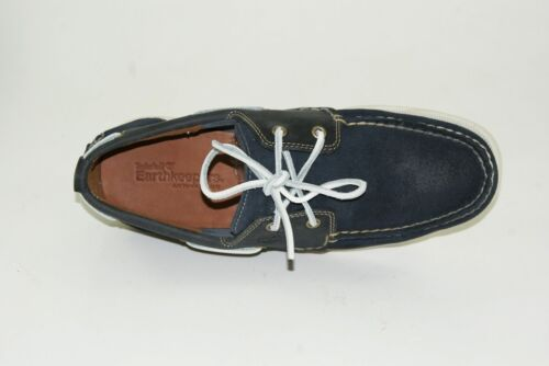 Frutteto caffetteria Sposa  Timberland EARTHKEEPERS Heritage 2-eye boat Shoes GR 42 us 8,5 zapatos  caballero control-ar.com.ar