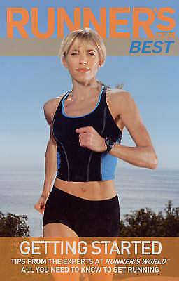 Very Good, Runners World Best; Getting Started, Runner's World, Book