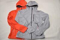 Cabelas Women's Windstopper Thermal Jacket Fleece Lined Hooded $200
