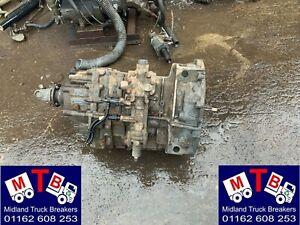 DAF-LF-ZF-6S800-gearbox