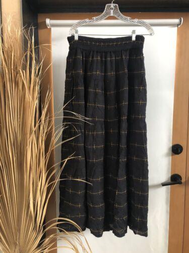 Ace & Jig Fiesta Skirt Moonlight Large