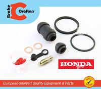 2000-2011 Honda Xl650v Xl700v Transalp Brakecrafter Rear Brake Caliper Seal Kit