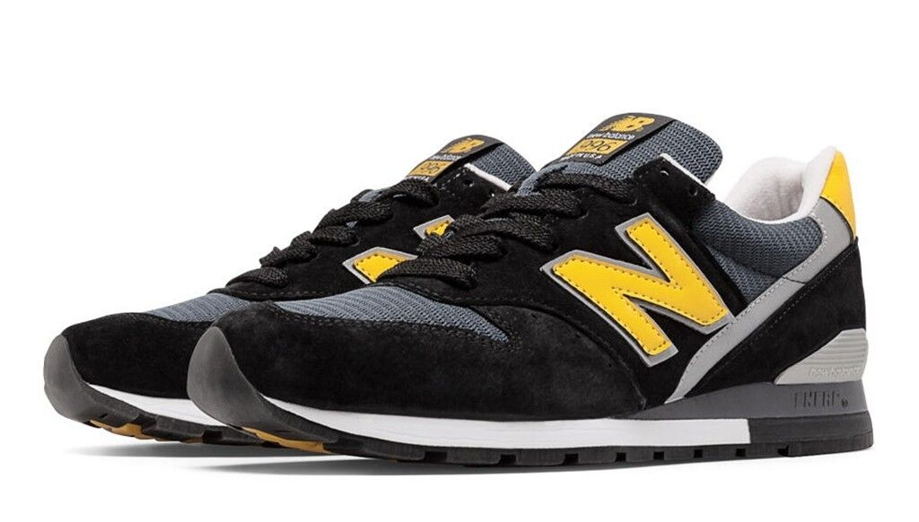 New Balance Men's 996 Connoisseur Ski M996CSMI -3M- Made In USA Athletic Sneaker