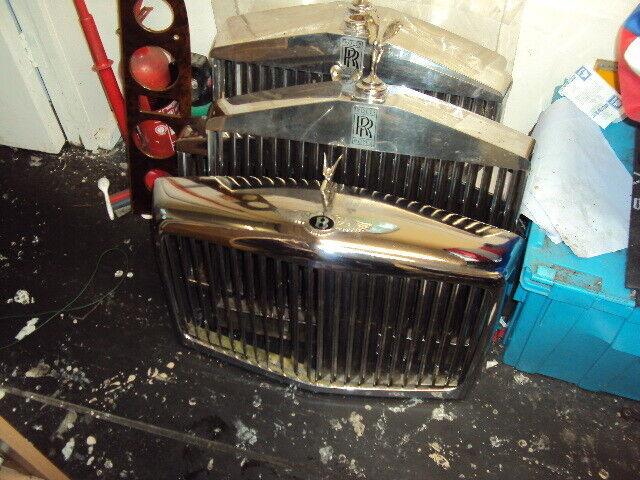ROLLS ROYCE Bentley Spares AND Repairs £60 per hour
