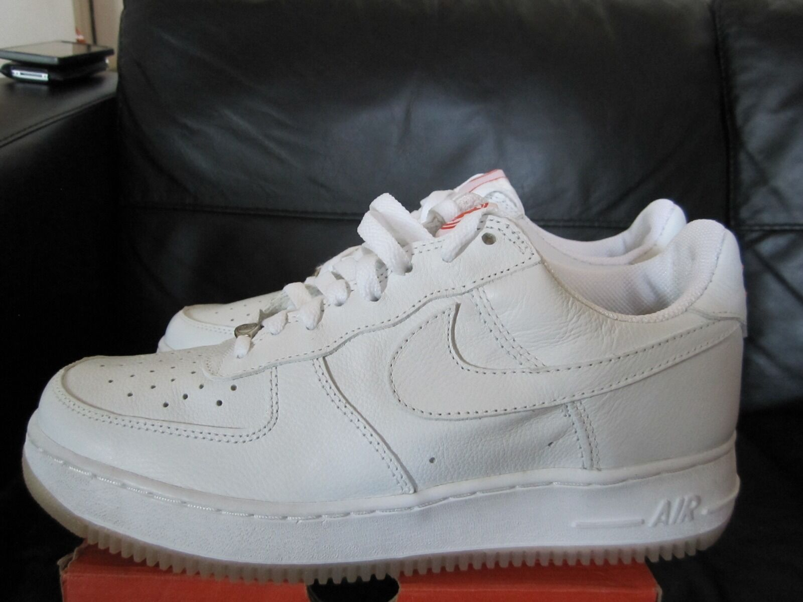1d67d4a3243d5 Nike Air Force 1 Limited Edition 2003 Year of The Goat New. for sale ...