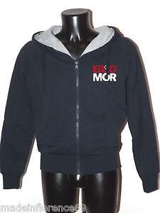 Xxl Cappuccio St Moritz Reversibile Grigio C Blomor Blu Xl Mojito Felpa M Sq7SxPYg