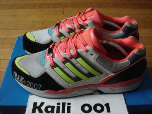 2007 Equipment 5 C Tama Rmx Support o No 071220 Desgastado Irak Irak Adidas 8 Box 6YzW1qOnI