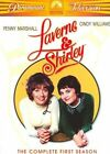 Laverne & Shirley Complete First Season DVD 1978 Region 1 US IMPORT NT