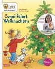 LeYo!: Conni feiert Weihnachten von Liane Schneider (2015, Gebundene Ausgabe)