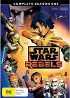 Star Wars Rebels : Season 1 (DVD, 2015, 3-Disc Set)