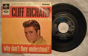 45-EP-CLIFF-RICHARD-WHY-DON-039-T-THEY-UNDERSTAND-ANNO-1964-SEG-8384-MONO