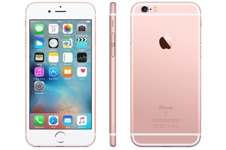iPhone 6S, GB 16