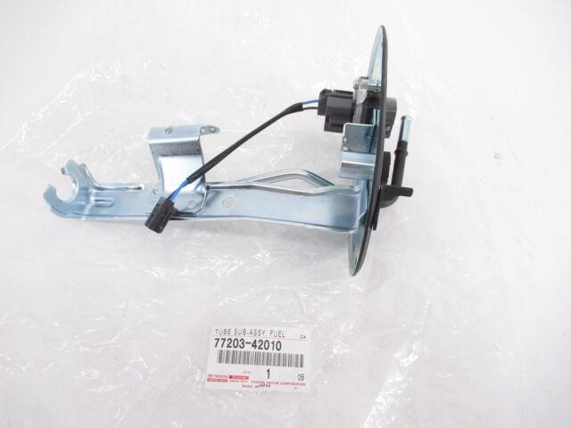 Fuel Pump fits 1993-2005 Toyota Camry Corolla MR2 Spyder RAV4 Solara