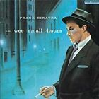 In the Wee Small Hours by Frank Sinatra (CD, Nov-1992, Capitol)