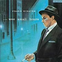 Sinatra, Frank In the Wee Small Hours CD