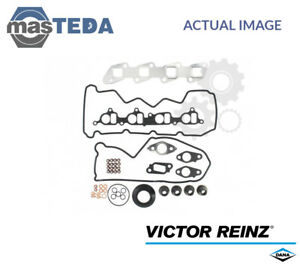 ENGINE TOP GASKET SET REINZ 02-53205-01 I NEW OE REPLACEMENT