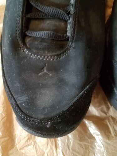 Size Jordan nero 10 scamosciato mv8nNwO0
