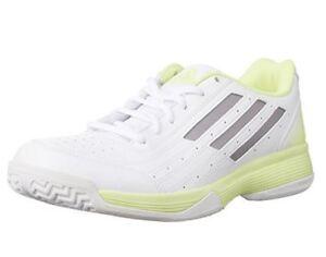 Symbole De La Marque Adidas Sonic Attaque Women's Tennis Chaussure-afficher Le Titre D'origine Sensation Confortable