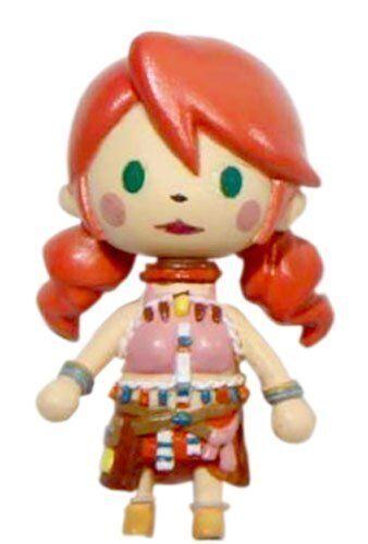 Vanille Avatar Mascot Figure Phone Charm Kingdom Hearts