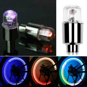 2x-Motorcycle-Bike-Wheel-Tire-Tyre-Valve-Cap-Neon-LED-Flash-Rim-Light-Lamp-2019