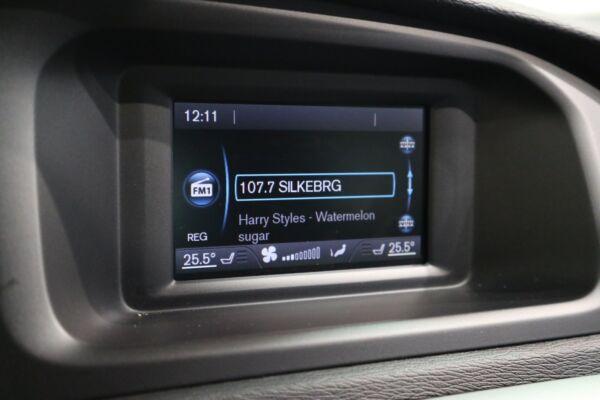 Volvo V40 2,0 D2 120 Kinetic - billede 5