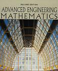 Advanced Engineering Mathematics by Michael Greenberg (Hardback, 1998)