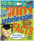 1001 Unbelievable Facts by Helen Otway (Paperback, 2008)