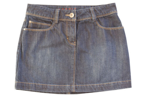 NUOVO Esprit Ragazza Gonna Jeans Gonna Tg 158