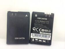 Batería LGIP-520N | SBPL0099201 para LG BL40 New Chocolate / GD900 C…