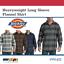 Dickies-Men-039-s-Heavyweight-Flannel-Plaid-Shirt-Long-Sleeve-Pocket-Relaxed-WL652 thumbnail 1
