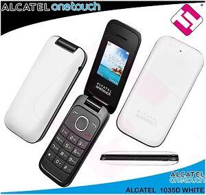 1b25aa14b3c La imagen se está cargando SMARTPHONE-TELEFONO-MOVIL-LIBRE-ALCATEL -ONETOUCH-1035-DUAL-