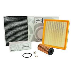 Original BMW Service Inspektion Filter F20 F21 F22 F23 F30 F31 F34 F32 F33 F36