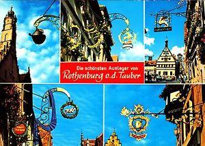Rothenburg-o-d-Tauber-Ansichtskarte-ungelaufen