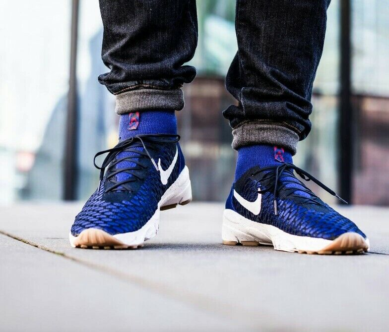 Nike Air Footscape Magista Flyknit - 816560 400