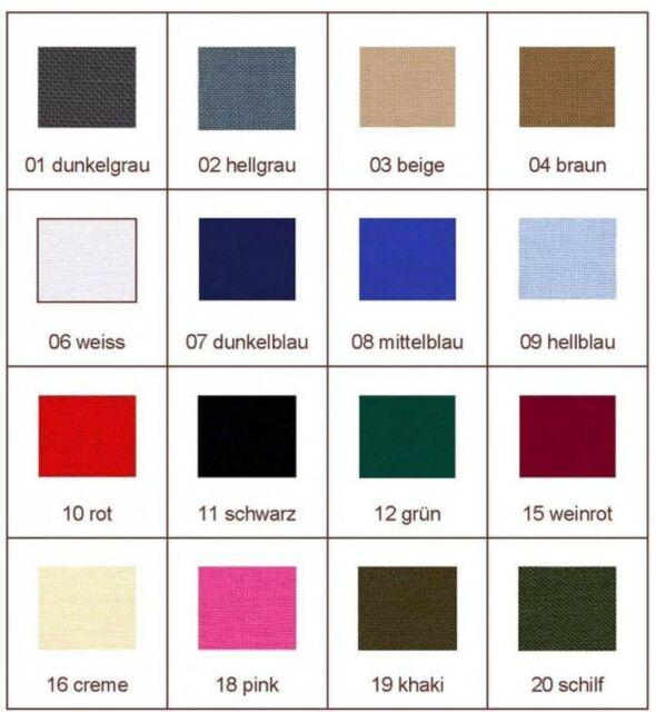 Kleiber Baumwoll Aufbügelflicken hellblau