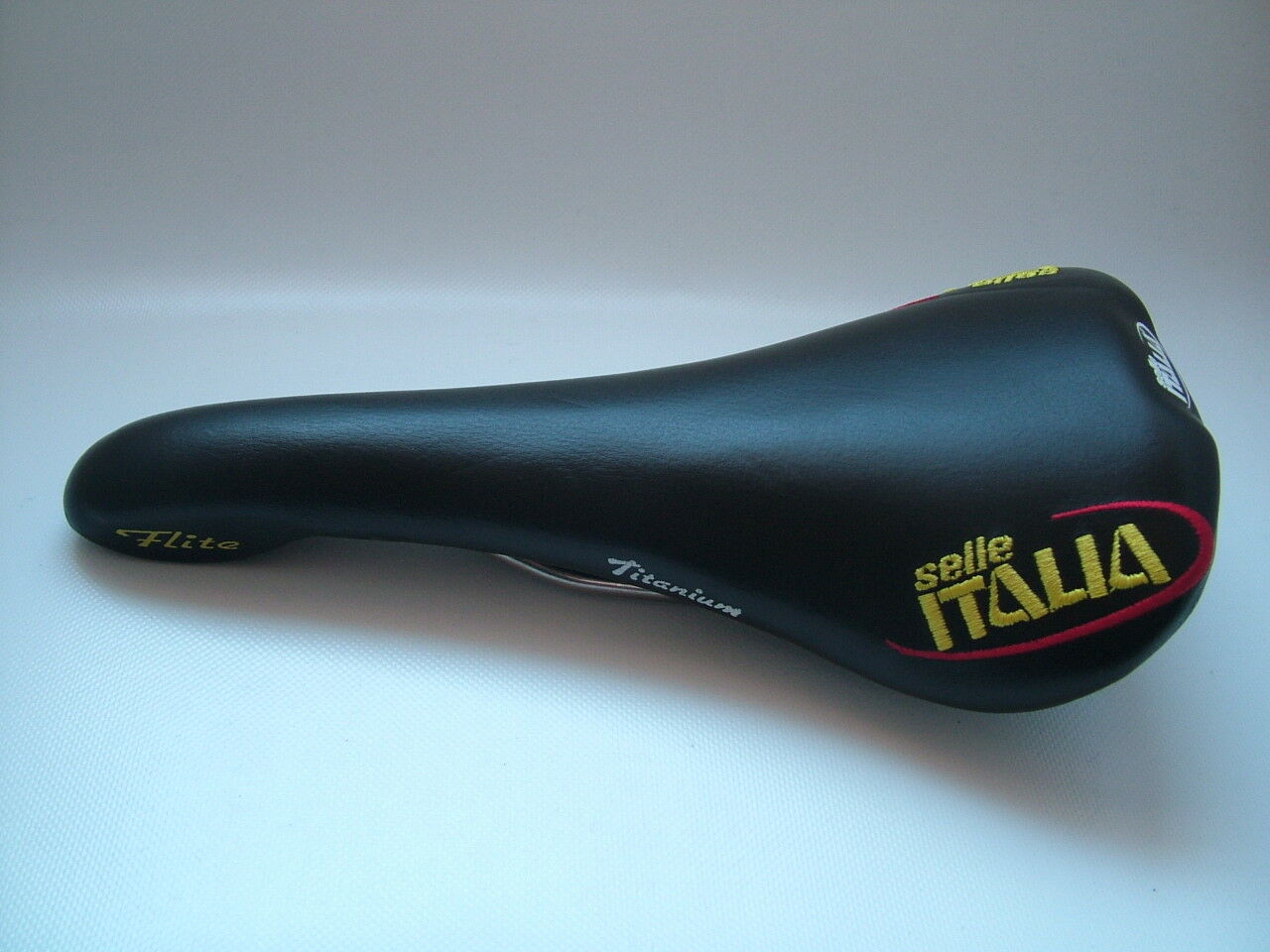 Selle italia Flite Titanium Saddle