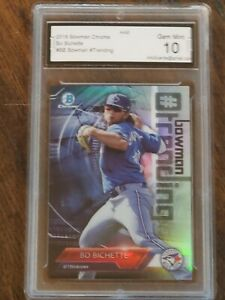 2018-BOWMAN-MEGA-BOX-BB-BO-BICHETTE-AAG-10-GEM-MINT-CHROME-TRENDING