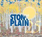 25 Years of Stony Plain by Various Artists (CD, Jun-2001, 2 Discs, Stony Plain (Canada))