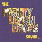 Sound [Bonus Tracks] by The Mighty Lemon Drops (CD, May-2008, Wounded Bird)