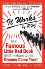 It Works: The Famous Little Red Book That Makes Your Dreams Come True! by R.H. Jarrett (Paperback, 1976)