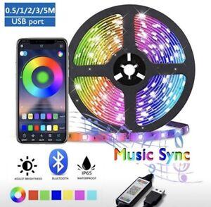 Bluetooth-Smart-Led-Light-Strips